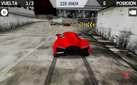 Real Rivals Furious Racing v1.2 (Mod Money)