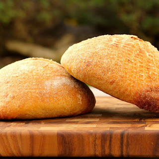 Roasted Potato Bread.