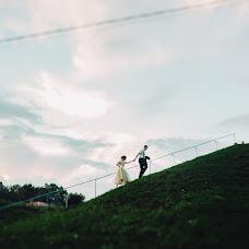 Wedding photographer Marya Poletaeva (poletaem). Photo of 16.07.2018