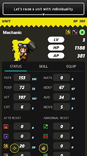 SRPG – Pocket Lord EX 4