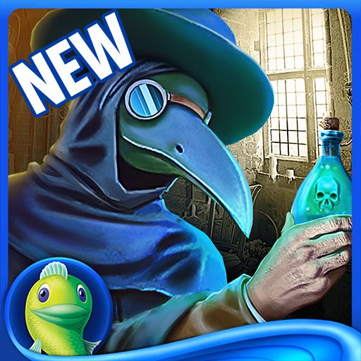 Hidden Object - Chimeras: Mortal Medicine (game)
