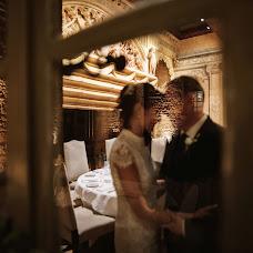 Wedding photographer Stan Bielichenko (StasBSD). Photo of 31.12.2017