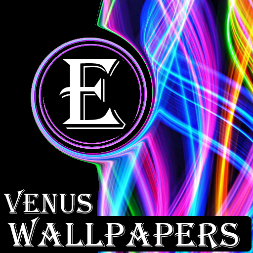 Wallpaper for Venus E2, E3