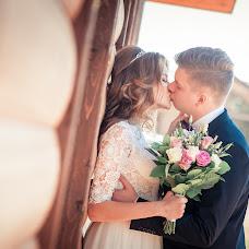 Wedding photographer Dmitriy Cheryanik (cheryanik). Photo of 22.08.2018
