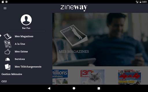 zineway pour pc