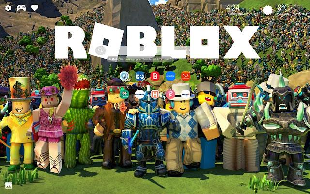 Roblox Jailbreak Wallpaper Hd New Tab Themes