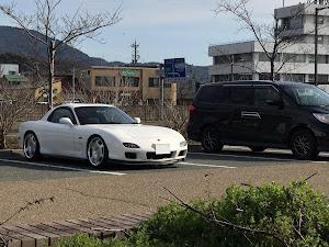 RX-7 FD3S 中期 RBのカスタム事例画像 fuckin rakutarouさんの2020年02月21日14:51の投稿