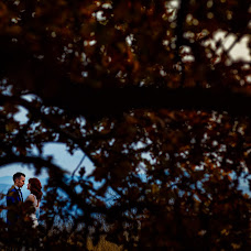 Bryllupsfotograf Casian Podarelu (casian). Bilde av 25.10.2016