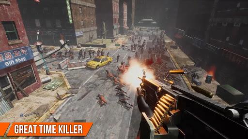 DEAD TARGET: Zombie Offline - Shooting Games screenshots 12