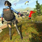 Unknown Free Epic Battleground: Fire Survival Game