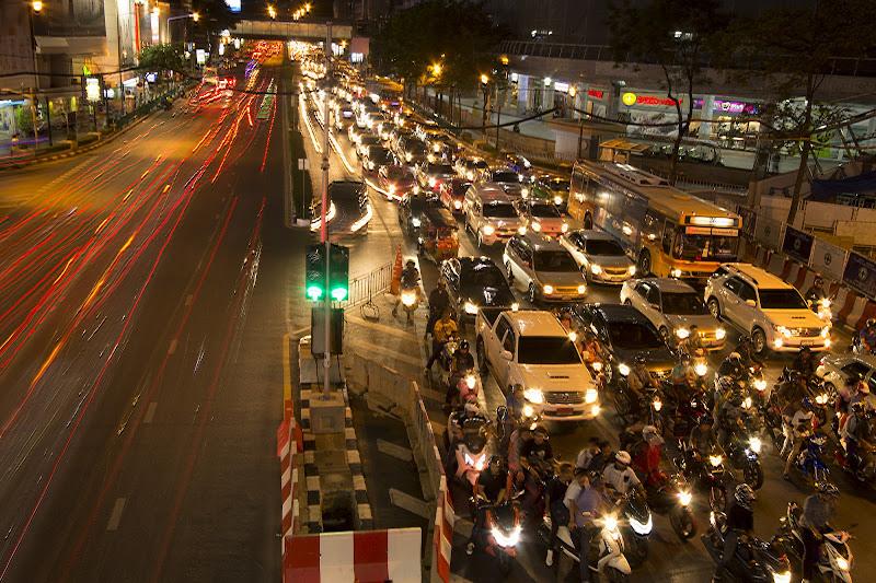 Traffic Light di andreadema87