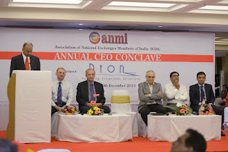Photo: ANMI President Dr. Prasada Rao giving initial remarks about ANMI