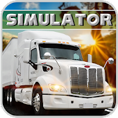 Delivery Truck Simulator 2017 Android APK Download Free By RedHorn Technologies