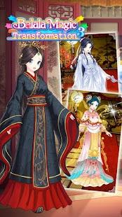 Tải Công chúa công chúa ăn mặc 3 miễn phí