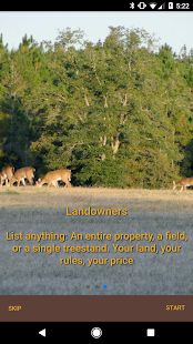 Go Hunt America - Rent & Lease Hunting Land