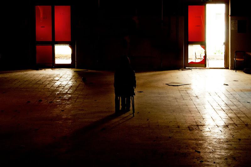 il silenzio dei ricordi ...... di faranfaluca