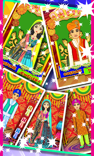 Indian Wedding partyu2013 engagement & big wedding day apkmind screenshots 9