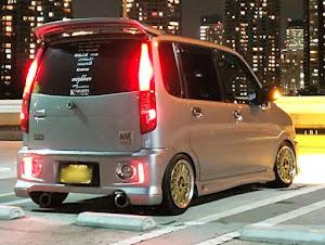 ムーヴカスタム L902S RS-XXのカスタム事例画像 おやびん-Initial☆D family-さんの2020年01月17日01:23の投稿