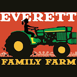 Logo for Everett Farm Cider