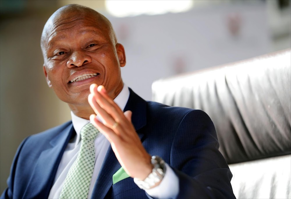 Mogoeng supports smaller cabinet, calls on MPs to take oath seriously