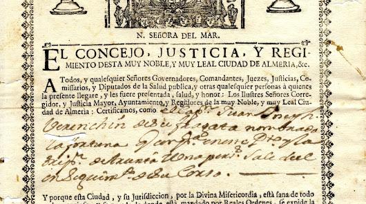 Cuarentena y patentes: El enigma de un permiso en tiempos de confinamiento