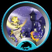 Fairy Tale GO Launcher