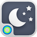The Night Hola Launcher Theme icon