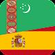 Download Turkmen-Spanish phrasebook For PC Windows and Mac
