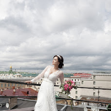 Wedding photographer Olga Chudnova (OlgaChudnova). Photo of 10.09.2016