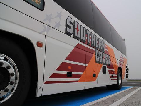 南海バス「サザンクロス」銚子線 ・478 道の駅 発酵の里こうざきにて_05