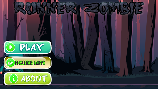 Zombie Run For Kids