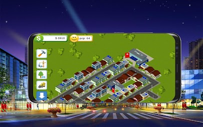 City Planner - Modern Construction APK screenshot thumbnail 2