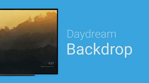 Backdrop Daydream for PC