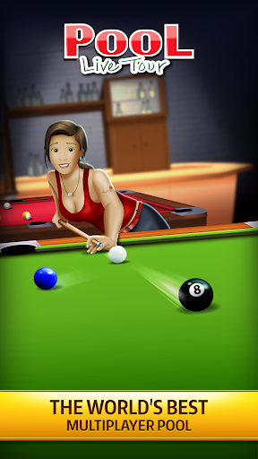 Pool Live Tour 1.5.9 screenshots 1