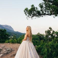 Wedding photographer Darya Markova (DPavline). Photo of 16.08.2018