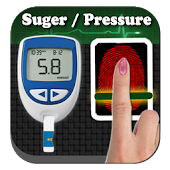 Blood Sugar / Pressure Prank