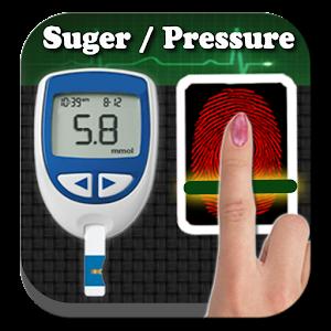 Blood Sugar / Pressure Prank for PC and MAC