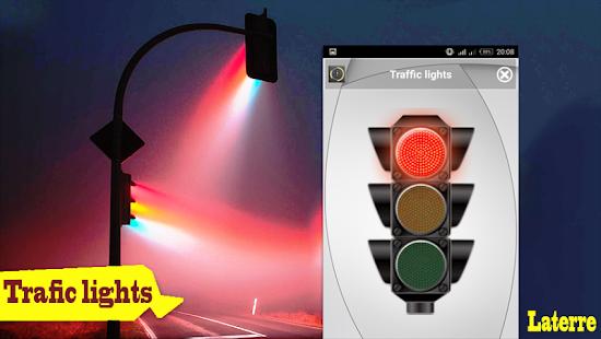 ★ Ultimate Police Car Lighting - náhled