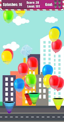 Blast Splash - Match colors! screenshots 3