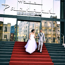Wedding photographer Anabel Garcia palomino (Palomi). Photo of 21.09.2019