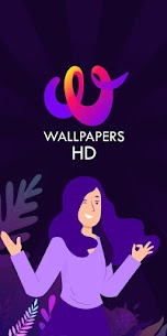 HD flashcall, 3d wallpapers, themes 4k apk download 6