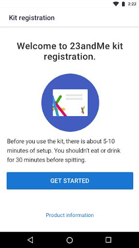 23andMe - DNA Testing : Health & Ancestry 5.6.1 screenshots 2