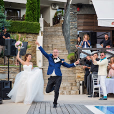 Wedding photographer Galina Zapartova (jaly). Photo of 11.06.2017