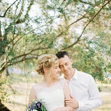 Wedding photographer Vladimir Nadtochiy (Nadtochiy). Photo of 02.09.2018