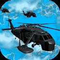 Helicóptero de Rescate icon