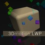 3Dmotion LWP free Icon