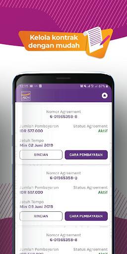 AEON Fast Indonesia 0.99.5 screenshots 4