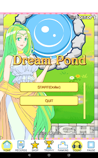 Dream Pond- screenshot thumbnail
