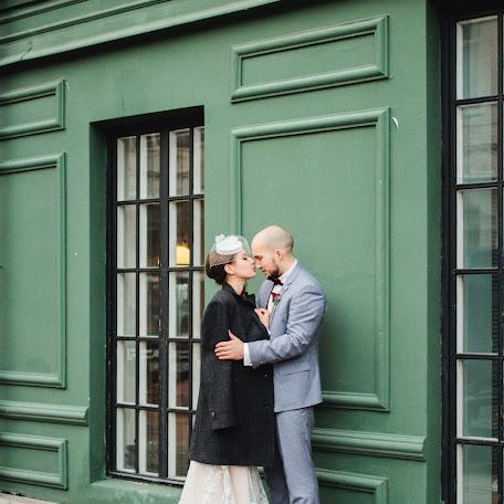 Свадебный фотограф Таня Муталипова (cozygirl). Фотография от 30.10.2017