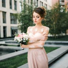 Wedding photographer Andrey Poddubnyak (AndrejPoddubnyak). Photo of 18.01.2018